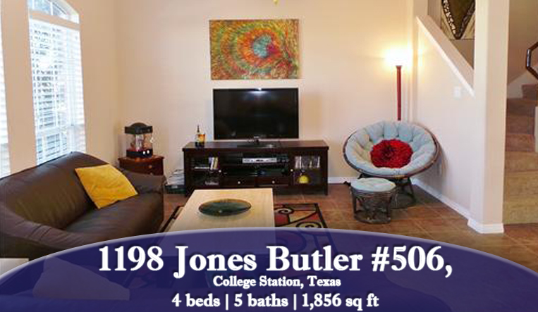 featured listing of the week 1198 jones butler 506